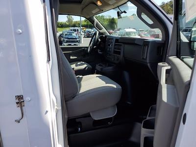 2021 Express 3500 4x2,  Bay Bridge Cutaway Van #21WC149 - photo 15