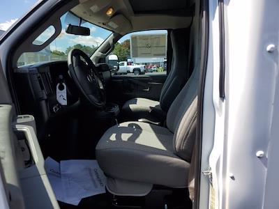2021 Express 3500 4x2,  Bay Bridge Cutaway Van #21WC149 - photo 17