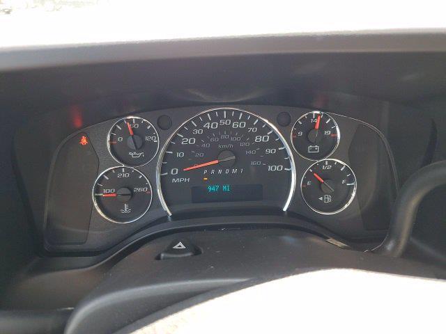 2021 Express 3500 4x2,  Bay Bridge Cutaway Van #21WC153 - photo 21