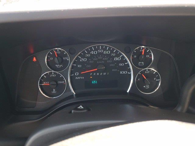 2021 Express 3500 4x2,  Bay Bridge Cutaway Van #21WC158 - photo 20
