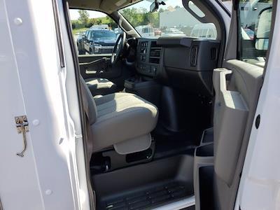 2021 Express 3500 4x2,  Bay Bridge Cutaway Van #21WC158 - photo 14