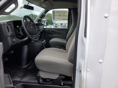 2021 Express 3500 4x2,  Bay Bridge Cutaway Van #21WC162 - photo 16