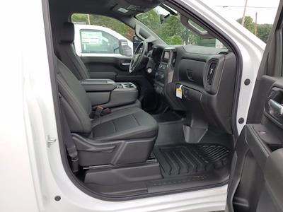 2021 Silverado 3500 Regular Cab 4x4,  Service Body #21WC168 - photo 11