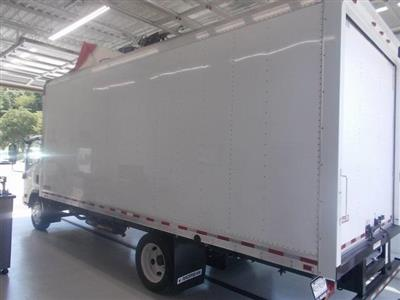 2018 LCF 4500 Regular Cab,  Morgan Fastrak Dry Freight #C18323 - photo 5