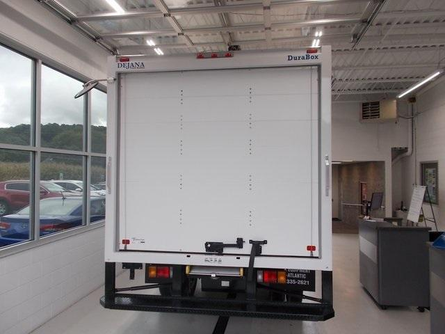 2018 LCF 4500 Regular Cab,  Dejana Truck & Utility Equipment Dry Freight #C18334 - photo 10