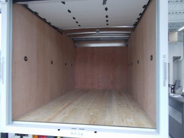2018 LCF 4500 Regular Cab,  Dejana Truck & Utility Equipment Dry Freight #C18334 - photo 13