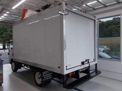 2018 LCF 4500 Regular Cab 4x2,  Dejana Truck & Utility Equipment DuraCube Dry Freight #C18334 - photo 8