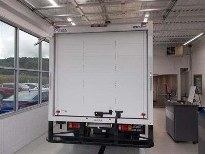 2018 LCF 4500 Regular Cab 4x2,  Dejana Truck & Utility Equipment DuraCube Dry Freight #C18334 - photo 10