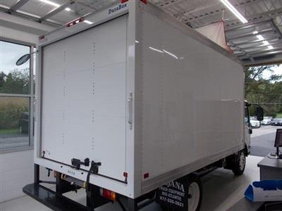 2018 LCF 4500 Regular Cab 4x2,  Dejana Truck & Utility Equipment DuraCube Dry Freight #C18334 - photo 2