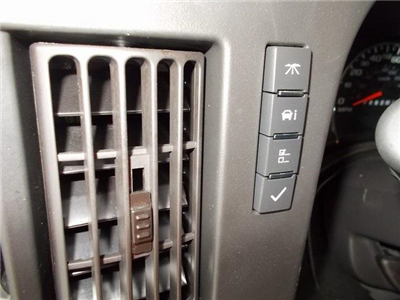 2018 Express 3500 4x2,  Unicell Aerocell CW Cutaway Van #C18409 - photo 21