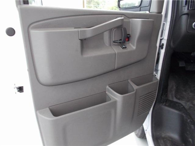 2018 Express 3500 4x2,  Unicell Aerocell CW Cutaway Van #C18409 - photo 24