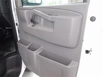 2018 Express 3500 4x2,  Unicell Aerocell CW Cutaway Van #C18409 - photo 25