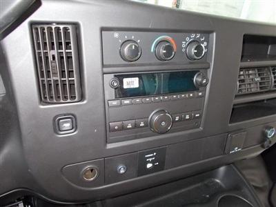2018 Express 3500 4x2,  Unicell Aerocell CW Cutaway Van #C18409 - photo 4