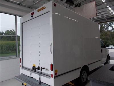 2018 Express 3500 4x2,  Unicell Aerocell CW Cutaway Van #C18409 - photo 2
