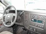 2018 Express 3500 4x2,  Unicell Aerocell CW Cutaway Van #C18409 - photo 3
