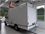 2018 Express 3500 4x2,  Unicell Aerocell CW Cutaway Van #C18409 - photo 6
