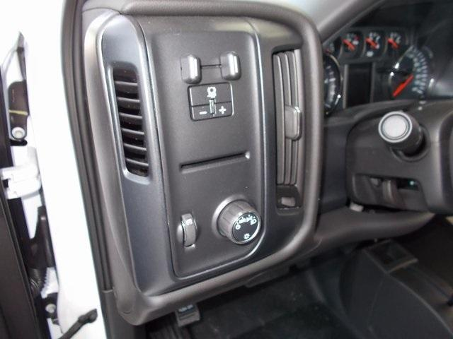 2018 Silverado 3500 Regular Cab,  Freedom Stake Bed #C18411 - photo 21