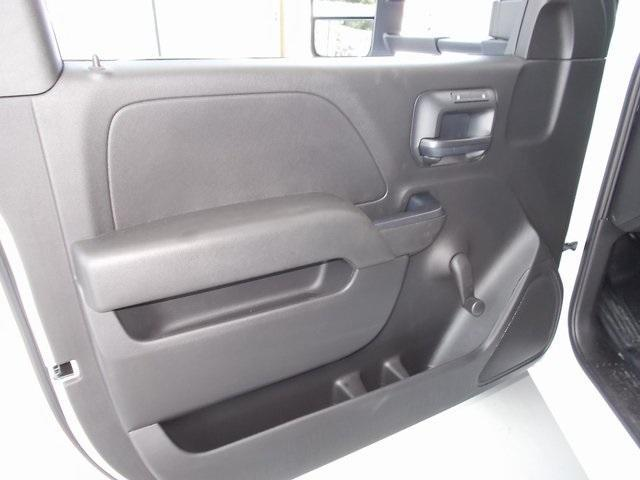 2018 Silverado 3500 Regular Cab,  Freedom Stake Bed #C18411 - photo 22