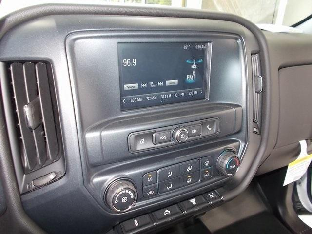 2018 Silverado 3500 Regular Cab,  Freedom Stake Bed #C18411 - photo 4