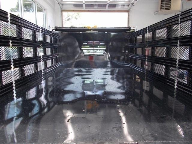 2018 Silverado 3500 Regular Cab,  Freedom Stake Bed #C18411 - photo 8