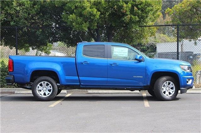 2018 Colorado Crew Cab 4x2,  Pickup #D1507 - photo 5