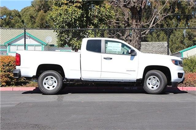 2018 Colorado Extended Cab 4x2,  Pickup #D1559 - photo 5
