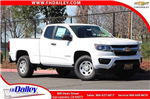 2018 Colorado Extended Cab 4x2,  Pickup #D1559 - photo 1