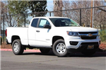 2018 Colorado Extended Cab 4x2,  Pickup #D1559 - photo 6