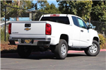 2018 Colorado Extended Cab 4x2,  Pickup #D1559 - photo 2