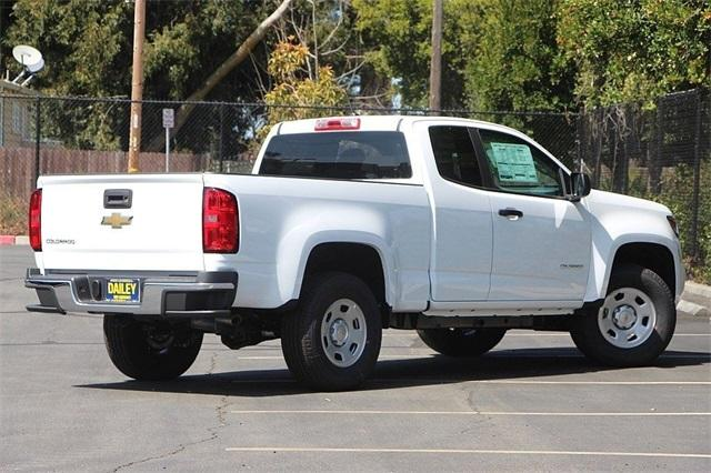 2018 Colorado Extended Cab 4x2,  Pickup #D1690 - photo 2
