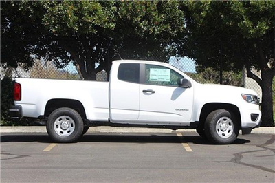 2018 Colorado Extended Cab 4x2,  Pickup #D1690 - photo 5