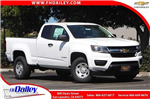 2018 Colorado Extended Cab 4x2,  Pickup #D1690 - photo 1