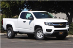 2018 Colorado Extended Cab 4x2,  Pickup #D1690 - photo 6