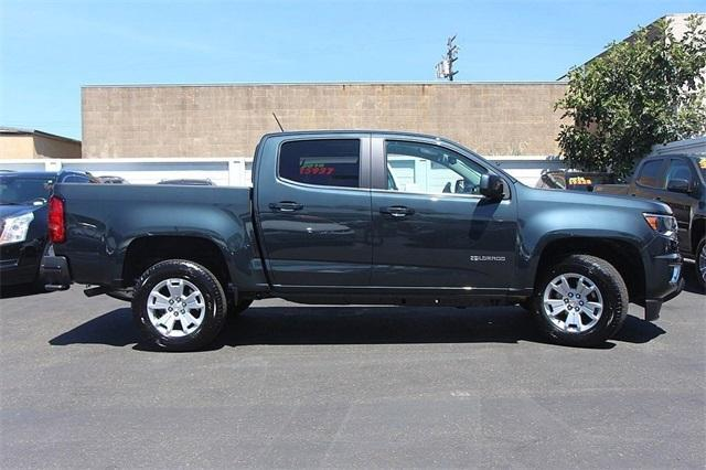 2018 Colorado Crew Cab 4x2,  Pickup #D1743R - photo 5