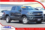 2018 Colorado Crew Cab 4x2,  Pickup #D1743R - photo 1