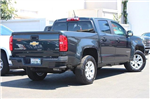 2018 Colorado Crew Cab 4x2,  Pickup #D1743R - photo 2