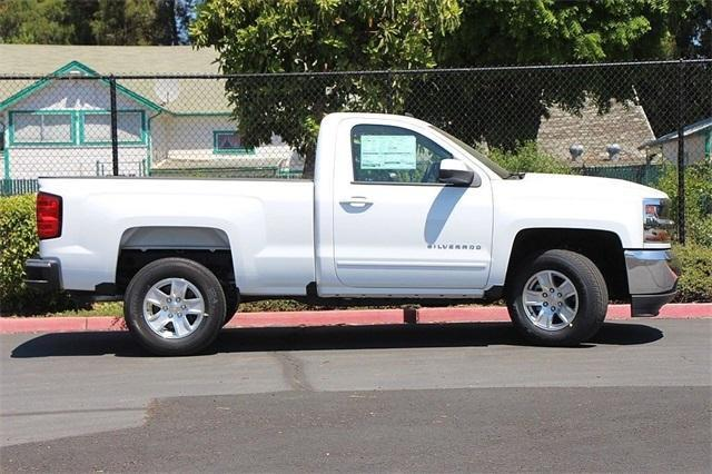 2018 Silverado 1500 Regular Cab 4x2,  Pickup #D1826 - photo 6