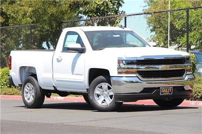 2018 Silverado 1500 Regular Cab 4x2,  Pickup #D1826 - photo 3