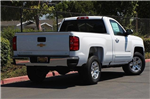 2018 Silverado 1500 Regular Cab 4x2,  Pickup #D1826 - photo 2