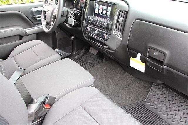 2018 Silverado 1500 Crew Cab 4x2,  Pickup #D1933 - photo 13