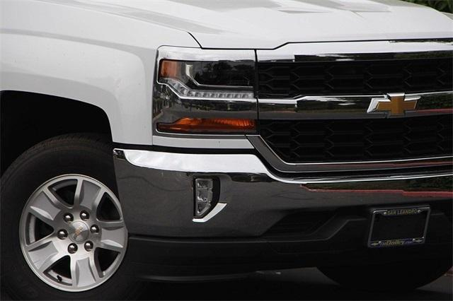 2018 Silverado 1500 Crew Cab 4x2,  Pickup #D1933 - photo 4
