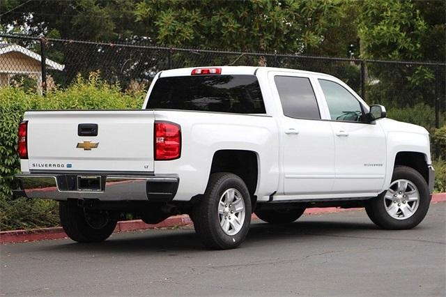 2018 Silverado 1500 Crew Cab 4x2,  Pickup #D1933 - photo 2