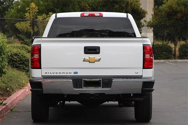2018 Silverado 1500 Crew Cab 4x2,  Pickup #D1933 - photo 7