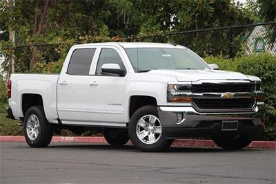 2018 Silverado 1500 Crew Cab 4x2,  Pickup #D1933 - photo 3