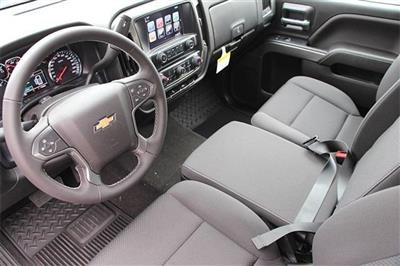 2018 Silverado 1500 Crew Cab 4x2,  Pickup #D1933 - photo 8