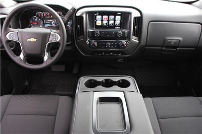2018 Silverado 1500 Crew Cab 4x2,  Pickup #D1973 - photo 11