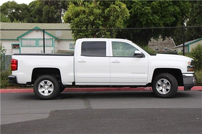 2018 Silverado 1500 Crew Cab 4x2,  Pickup #D1973 - photo 5