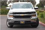 2018 Silverado 1500 Crew Cab 4x2,  Pickup #D1973 - photo 4