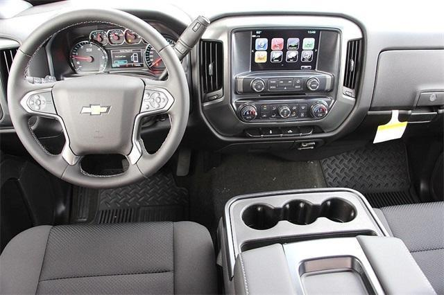 2018 Silverado 1500 Crew Cab 4x2,  Pickup #D1974 - photo 11