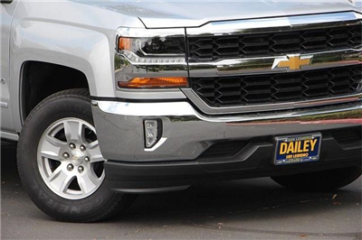 2018 Silverado 1500 Crew Cab 4x2,  Pickup #D1974 - photo 3